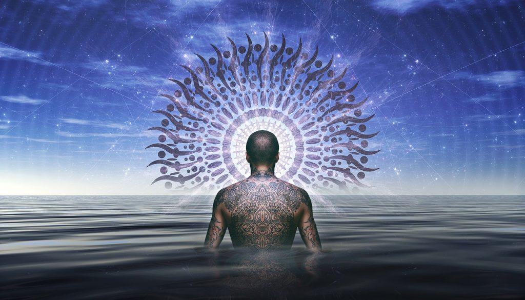 shaman, spiritual, spirit